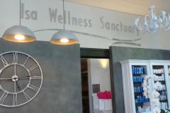 Isa Wellness Sanctuary 2015