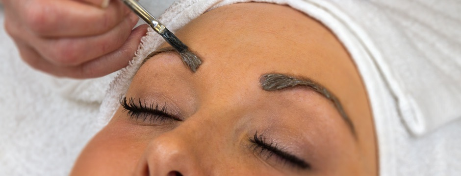 Classic Pedicure Lash Or Brow Tint Special One Week Only Isa