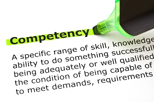 dictionary-defnition-of-competency